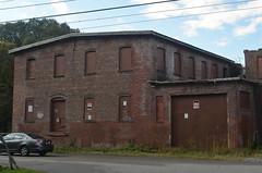 Tioranda Hat Works 2 (rchrdcnnnghm) Tags: abandoned factory hatworks beaconny dutchesscountyny