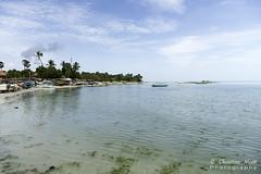 Village de pécheur région de Jaffna Sri Lanka (Christian Matti) Tags: fisherman jaffna pécheur srilanka