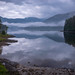 Åraksfjorden - Lake Mirroring