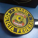 Brasão PF