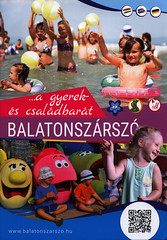 …a gyerek- és családbarát Balatonszárszó; 2017, Somogy co., Hungary  (hungarian language) (World Travel Library - The Collection) Tags: balatonszárszó 2017 children balaton lake plattensee water travelbrochurefrontcover frontcover somogy hungary ungarn magyarország travel center worldtravellib holidays tourism trip vacation papers photos photo photography picture image collectible collectors collection sammlung recueil collezione assortimento colección ads online gallery galeria touristik touristische broschyr esite catálogo folheto folleto брошюра broşür documents dokument