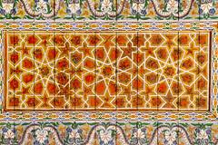2018-4733 (storvandre) Tags: morocco marocco africa trip storvandre marrakech historic history casbah ksar bahia kasbah palace mosaic art