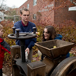 "<b>Harvest Festival</b><br/> CSC's Harvest Festival. October 27, 2018. Photo by Annika Vande Krol '19<a href=""//farm2.static.flickr.com/1915/43970011640_33e5a296e4_o.jpg"" title=""High res"">&prop;</a>"