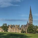 Barclay Viewforth Church