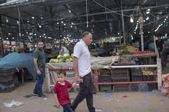 Preoccupied territory. Ramallah, May 2018. (joelschalit) Tags: israel palestine fujifilm fujifilmx100f streetphotography middleeast war arab kids mirrorless