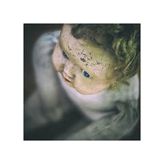 P1020747_1a_W (glenn0004) Tags: panasonic g2 csc 43rd square stilllife tabletop vintage vintagelens 11 doll toy nikcollection