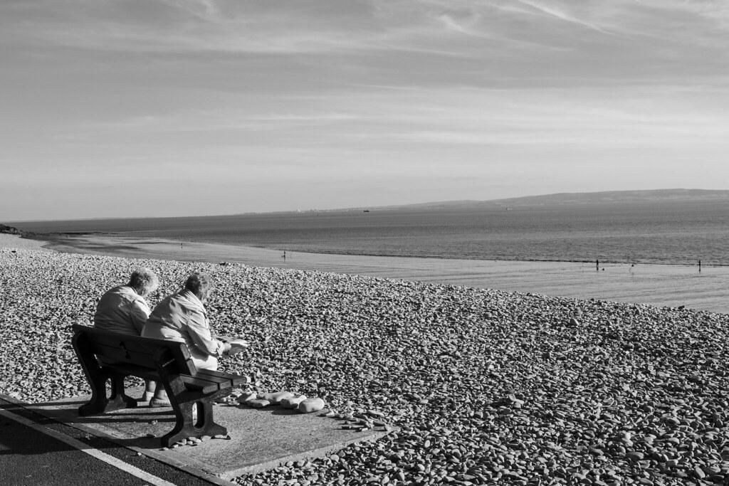 Cold Knap beach, Barry