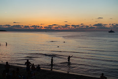 Sunset over Cefalù - Sicily 2018 (Trackside70) Tags: sicily italy 2018 holiday travel sony dscrx100m3 cefalu