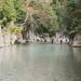 Acheron springs Hades river in Preveza, Greece