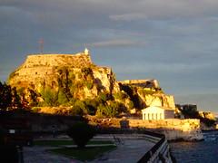 Καστρο Κερκυρα DSC06282 (omirou56) Tags: 43ratio corfu castle island ionio greece clouds κερκυρα ελλαδα ιονιο νησι καστρο