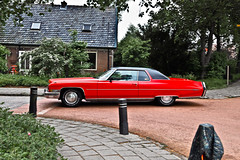 Cadillac Coupé DeVille 1972* (8424) (Le Photiste) Tags: clay generalmotorscompanycadillacdivisionwarrenmichiganusa cadillaccoupédeville cc 1972 cadillacdevilleseries68300model68347coupédevillefisherbody americanluxurycar redmania simplyred oddvehicle oddtransport rarevehicle waarlandthenetherlands thenetherlands afeastformyeyes aphotographersview autofocus artisticimpressions alltypesoftransport anticando blinkagain beautifulcapture bestpeople'schoice bloodsweatandgear gearheads creativeimpuls cazadoresdeimágenes carscarscars canonflickraward digifotopro damncoolphotographers digitalcreations django'smaster friendsforever finegold fandevoitures fairplay greatphotographers groupecharlie peacetookovermyheart hairygitselite ineffable infinitexposure iqimagequality interesting inmyeyes livingwithmultiplesclerosisms lovelyflickr myfriendspictures mastersofcreativephotography niceasitgets photographers photographicworld prophoto planetearthbackintheday planetearthtransport photomix soe simplysuperb slowride showcaseimages simplythebest simplybecause thebestshot thepitstopshop themachines transportofallkinds theredgroup thelooklevel1red vividstriking wow wheelsanythingthatrolls yourbestoftoday perfectview oldtimer