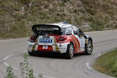 Citroën DS3 WRC - A. Foulon (jfhweb) Tags: jeffweb sportauto sportcar racecar voiturederallye rallycar voituredecourse courseautomobile rallye rally rallyedelastebaume stebaume stebaume2018 plandaups 33èmerallyedelasaintebaume saintebaume coutronne citroen ds3 ds3wrc foulon