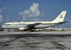 A300_NortheasternAirlines_D-AIAD (Ragnarok31) Tags: airbus a300 a300b a300b2 a300b2100 northeastern airways daiad
