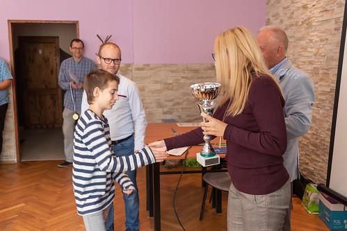 Grand Prix Spółdzielni Mieszkaniowej w Szachach Turniej VII-188