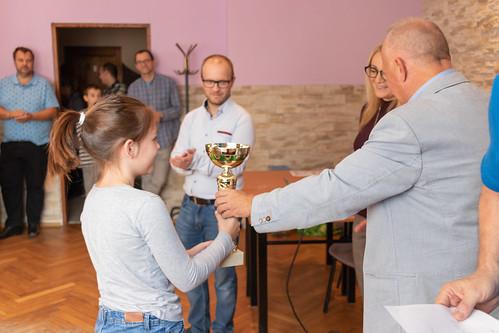 Grand Prix Spółdzielni Mieszkaniowej w Szachach Turniej VII-175
