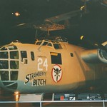Dayton Ohio - The National Museum of the United States Air Force - B-24D Liberator