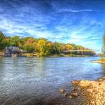 Riverside Autumn thumbnail
