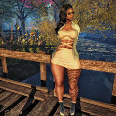 --- Country Retreat ---- (Vexed By Avexis ♥) Tags: firestorm secondlife secondlife:region=lumiya secondlife:parcel=saddlescanyoncountryretreat secondlife:x=119 secondlife:y=31 secondlife:z=22 genus belleza hoodlem blackfair codex littlebones bombshell atelierpepe moda