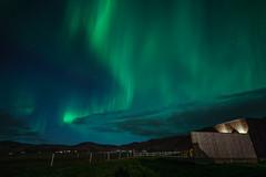 Aurora (polychromatisch) Tags: iceland sony alpha 7r3 7riii ilce7rm3 sel24105 sel24105g 24105 24105mm f4 f40 aurora northern lights