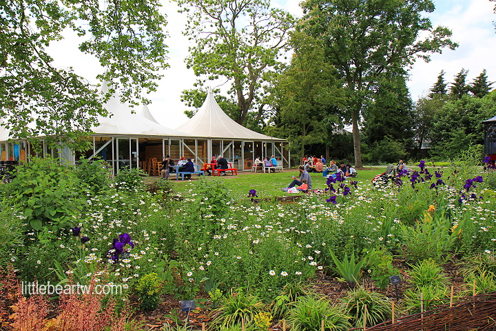 邱園Kew Gardens-39