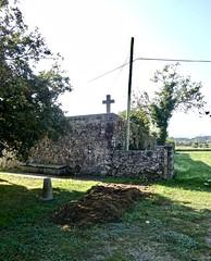 España 2018 week III (enemyke) Tags: españa2018 españa 2018 spain spanje vacaciones baskenland paisvasco euskalherrialdea escalante cruz cross kruis
