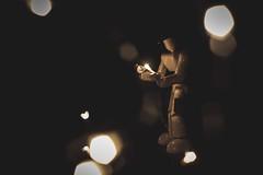 285/365 - Holding the Light (Forty-9) Tags: lights holdingthelight minifigure figure stikfas photoaday 12102018 october 12thoctober friday 285365 day285 project3652018 3652018 2018 365 project365 forty9 tomoskay studio lightroom ef50mmf18ii eflens eos60d canon
