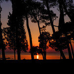 Umag Sunset in October thumbnail