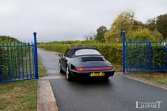 20181007 - Porsche 911 Carrera 2 - S(4035) - CARS AND COFFEE CENTRE - Chateau de Longue Plaine (laurent lhermet) Tags: carreras carrera chateaudelongueplaine domainedelongueplaine porsche911carrera porsche911carrera2 porsche porsche911 sel18105f4 sonya6000 carrera2 sony sonyilce6000