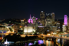 Pittsburgh over the Ohio (Diacritical) Tags: fjc2018 nikon nikond850 70200mmf28 70mm f80 370sec 64 pointofviewpark pittsburgh allegheny ohioriver