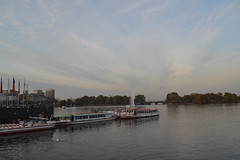 Walking around Hamburg (daniel0685) Tags: hamburg germany europe holiday travel city october 2018