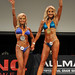 Bikini Grandmasters 2nd Jackson 1st Donohoe