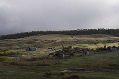 Belogorskoe. South side.