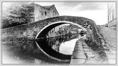 Photo of Yesteryear - Tow Horse Bridge