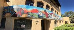 Stanford Campus (Zunkkis) Tags: wall stanford university california