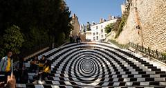 Blois (joningic) Tags: blois france city art street urbannature urban september europe people