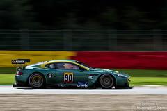 2005 Aston Martin DBR9 (belgian.motorsport) Tags: 2005 aston martin dbr9 capuava racing babe masters endurance legends spa six hours 2018 historic oldtimer classic