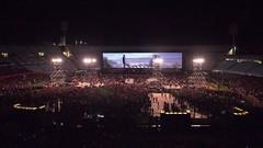Roger Waters - Us + Them tour (© fOto) Tags: claudiocigliutti panasonic lumix micro43 mirrorless m43 montevideo montevidéu noche noite nocturnas nigth lr lightroom gf3 rogerwaters uruguay uruguai concierto concert music música