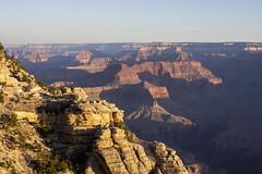 Grand Canyon Sunrise (blacktea3) Tags: grandcanyon sunrise sonnenaufgang canyon arizona usa landscape landschaft amerika