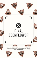 Instagram woot (Rina Edenflower) Tags: instagram