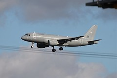 604 HUNAF  DSC_9893 (sauliusjulius) Tags: 604 airbus a319 112 477ff4 hungarian air force huaf794 hunaf dabgm hbiox 9hagm