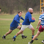 "<b>3O0A9462</b><br/> Homecoming 2018, the current Luther College Rugby team played their alumni. Photos by Tatiana Proksch<a href=""//farm2.static.flickr.com/1915/44874063735_30177f2841_o.jpg"" title=""High res"">&prop;</a>"