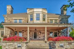 Palatta Mansion
