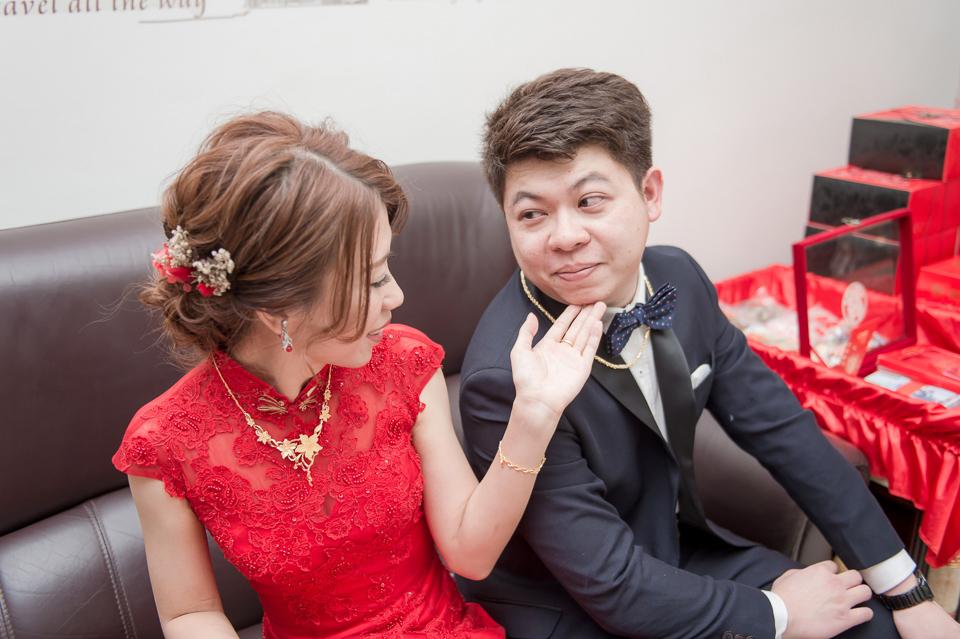 台南婚攝 海中寶料理餐廳 滿滿祝福的婚禮紀錄 W & H 070