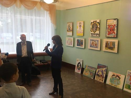 Выставка Дети против терроризма 12 09 2018 (1)