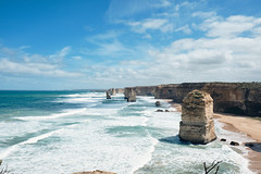 12 Apôtres_3 (chaufr) Tags: 12 apôtres apostles australia sea victoria seaside greatoceanroad