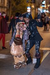 Northalsted Halloween-4.jpg (Milosh Kosanovich) Tags: nikond700 chicagophotographicart precisiondigitalphotography chicago chicagophotoart northalstedhalloween2018 mickchgo parade chicagophotographicartscom miloshkosanovich nikkor85mmf14g