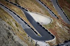 Stilfserjoch_Italy (Lothar Heller) Tags: lotharheller bormio bozen italien italy joch pass passo road serpentinen ss38 stelvio stilvserjoch strasse suedtirol vinschgau