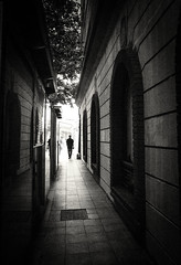 untitled--215 (Stevenchen912) Tags: streetphoto streetscene streetfavorites candid cadid composition contrast compo decisivemoment depth perspectiva blackwhite bw alone dark
