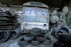 Auto Fabriek II +