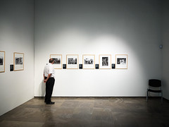 Exposición Mayo 68 París (monsalo) Tags: exposicion monsalo